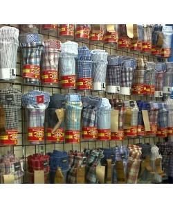 กางเกงบ็อกเซอร์ adder