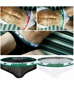กางเกงใน aussieBum Uncensored Briefs