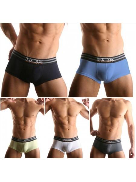 กางเกงบ็อกเซอร์ HOM Sports Boxer Briefs