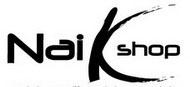 NaiK Shop